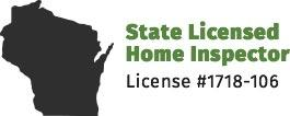 State Licensed Home Inspector